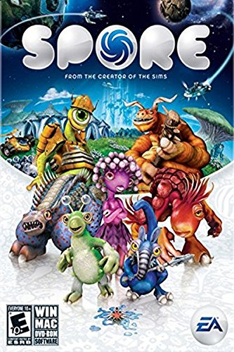 Spore - PC/Mac by Electronic Arts