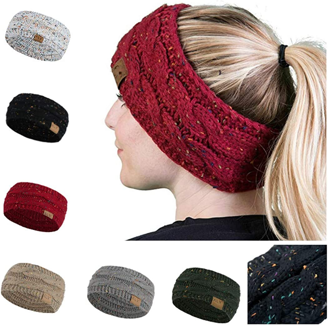 Evelove Women Winter Warm Beanie Ear Manufacturer direct delivery Brand Cheap Sale Venue Cap Skiing Knitted Headband