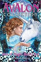 The Avalon Collections: Web Of Magic, Books 4-6 (Avalon Web of Magic)