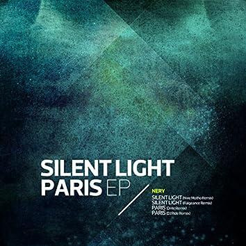 Silent Light / Paris EP