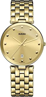 Rado Dress Watch For Men Analog Metal - R48868253
