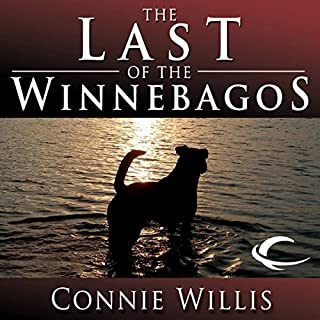 The Last of the Winnebagos cover art