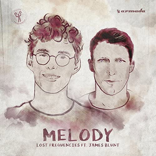 Lost Frequencies feat. James Blunt