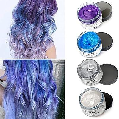 MOFAJANG Farben 120g Haarwachs