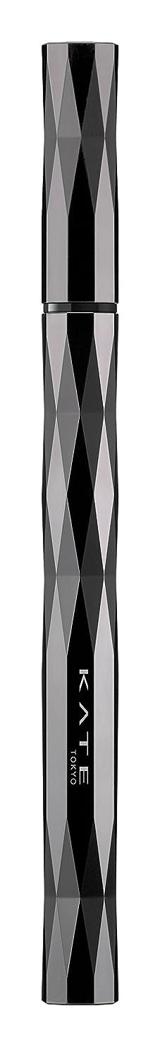 私たち自身科学的調整ケイト アイライナー スーパーシャープライナーEX BK-1 漆黒ブラック