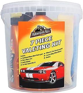 Armor All 7 Valeting Kit