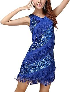 a001da875 Amazon.es: traje salsa mujer