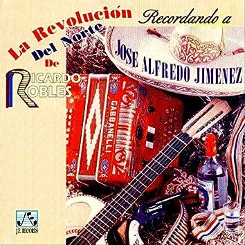 Homenaje a Jose Alfredo Jiménez