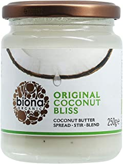 Biona Organic Coconut Bliss, 250g