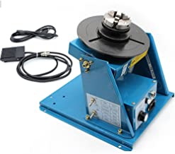 Rotary Welding Positioner Turntable Table 2.5