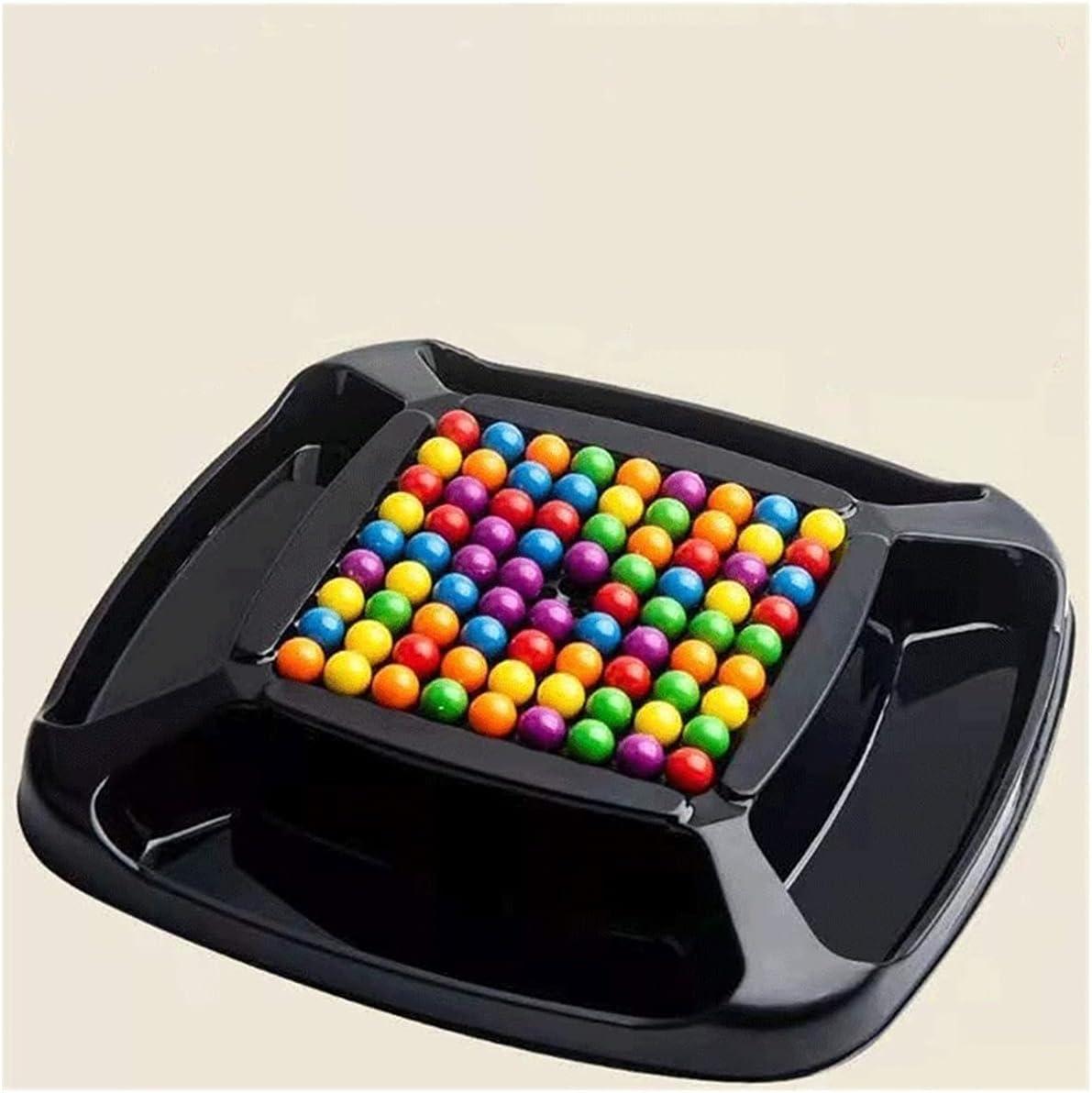 Z-Color Max 78% OFF Children's Elimination of Fun Regular store Games Paren Table Puzzle