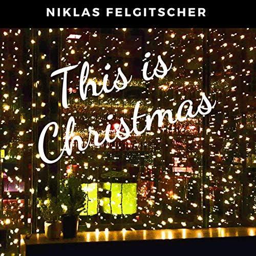 Niklas Felgitscher
