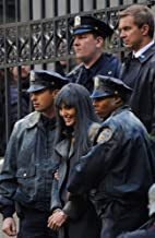 Posterazzi Poster Print EVC0921MRFKH011 Angelina Jolie On Location For On The Set Of Salt Streets Of Manhattan New York Ny March 21 2009. Photo By Kristin CallahanEverett Collection Celebrity (8 x 10)