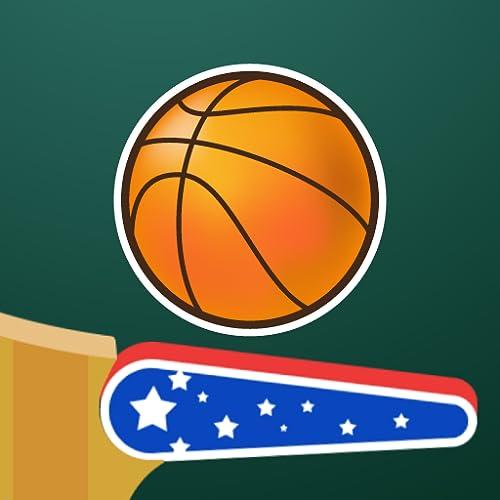 Flipping Dunk 3D - Basketball Hoop Ball