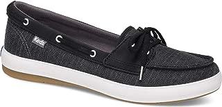 Keds Women's Charter Herringbone Sneaker