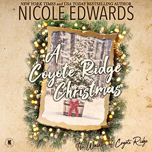 Couverture de A Coyote Ridge Christmas