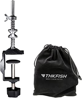 THKFISH Fishing Line Winder Fishing Line Spooler System...