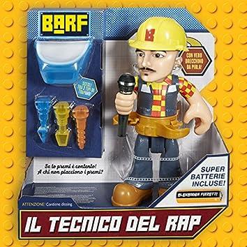 Il tecnico del rap