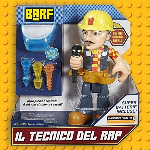 Barf feat. Alexander Fizzotti