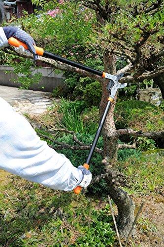 TAKAGI(高儀)『ラチェット式太枝切鋏』