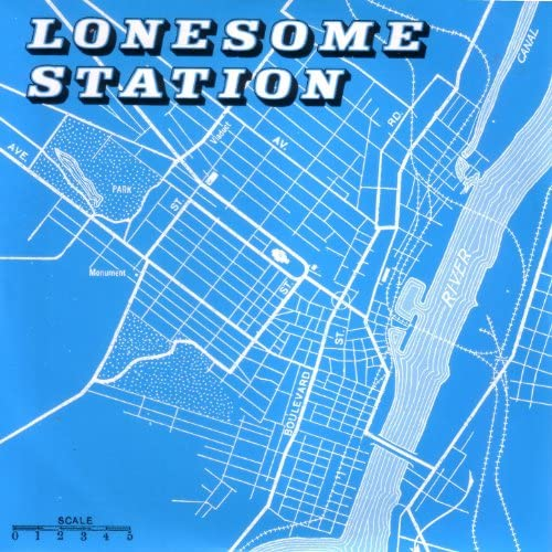 Lonesome Station