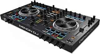 numark ns6 compatible with virtual dj