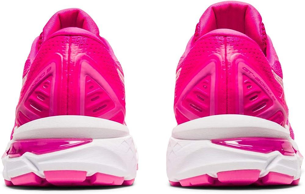 Asics gt-2000 9, scarpe da corsa donna 1012B124-700
