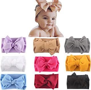 Best headband baby bows Reviews