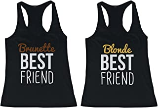 Best blonde and brunette shirts Reviews