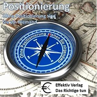 Positionierung Titelbild
