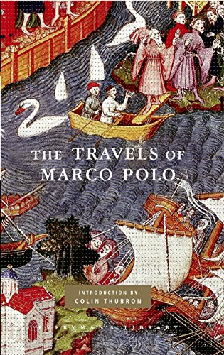 Compare Textbook Prices for The Travels of Marco Polo Reprint Edition ISBN 9780307269133 by Polo, Marco,Harris, Peter,Marsden, William,Thubron, Colin