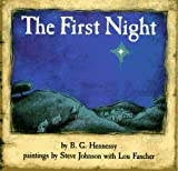 The First Night (Viking Kestrel Picture Books)