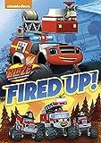 Blaze & The Monster Machines: Fired Up [Edizione: Stati Uniti] [Italia] [DVD]