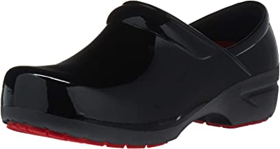 Anywear Women's Srangel Health Care and Food Service Shoe