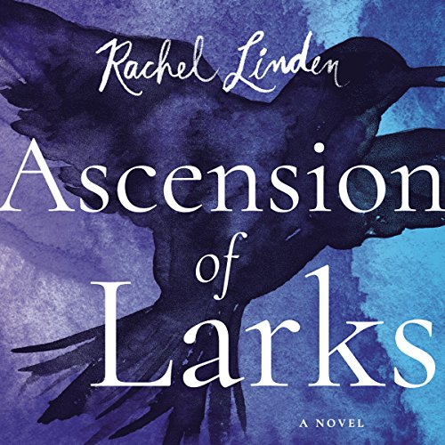 Ascension of Larks audiobook cover art