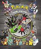 Pokemon Seek and Find: Legendary Pokemon