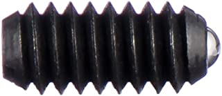 Spring Loaded Ball Plunger 5-40 Thread, Force - .25 lb. to .75 lb.