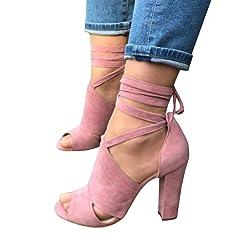 30a170a91d4 Black tie up sandals - Casual Women's Shoes