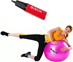 Delta Elite Pilates Egzersiz Topu ve Top Pompası