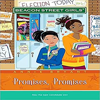 Promises, Promises cover art