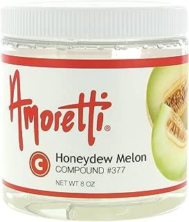 Amoretti Honeydew Melon Compound, 8 Ounce
