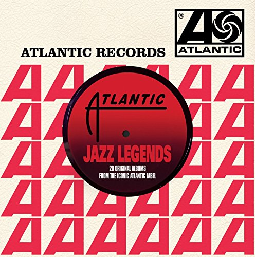 Atlantic Jazz Legends / Various