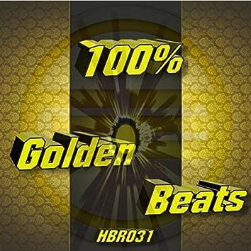 100% Golden