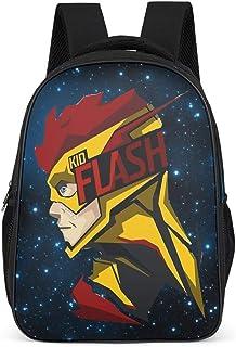 Kid Flash Sloth - Mochila para Estudiantes, diseño de Flores