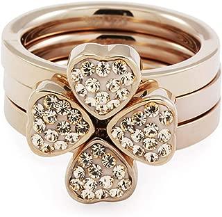 Joyería para Mujer Folli Follie Jewellery Hrt 4 Hrt Ring 5045.3303
