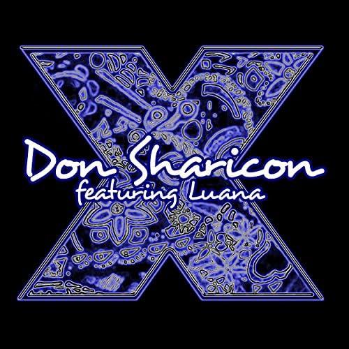 Don Sharicon feat. Luana