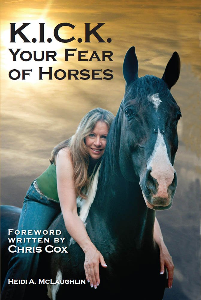 Download K.I.C.K. Your Fear Of Horses 