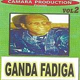 Oumar Camara, Vol. 2