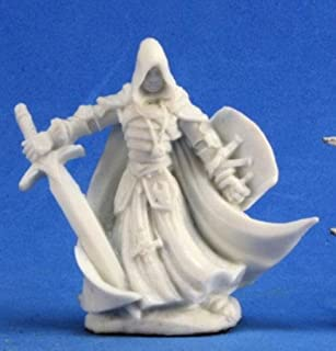 Reaper Sir Conlan Miniature 77200 by Miniatures