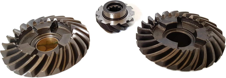 Boat Motor Gear Set Forward Sale item 57510-93910 Pinion Max 55% OFF 90L00